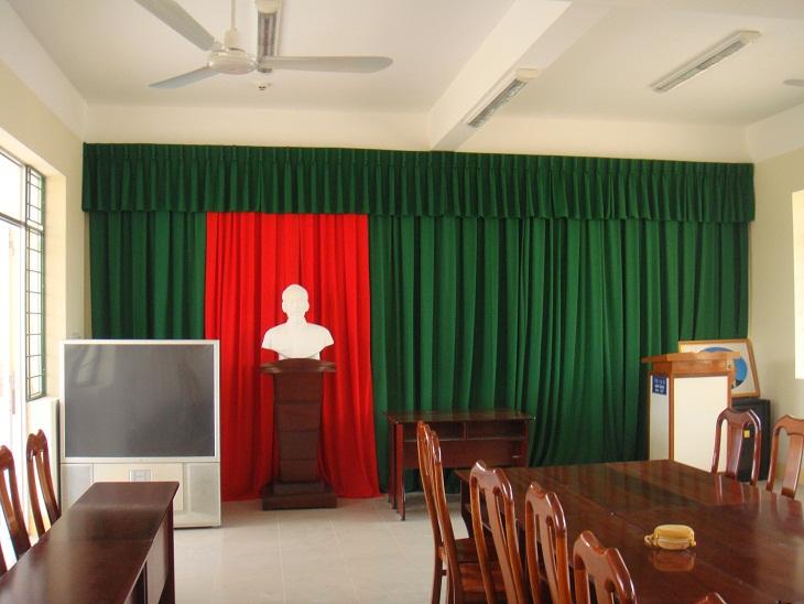 Phông Màn Hội Trường