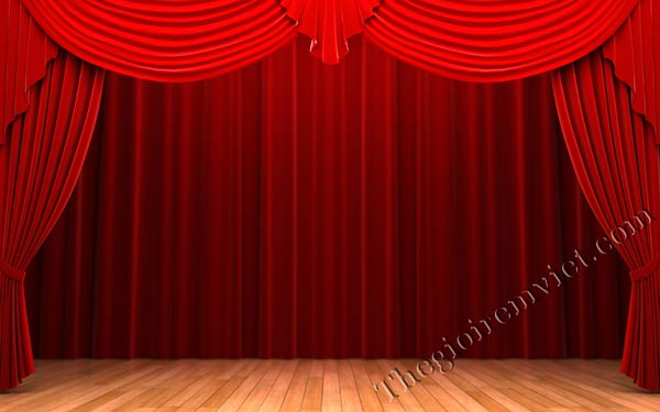 Phông sân khấu
